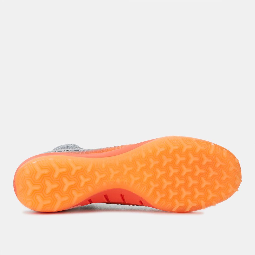 b1b2cabbe ... 619031 Nike MercurialX Proximo II CR7 TF Football shoe