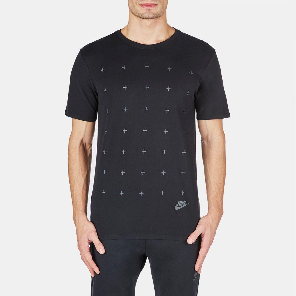 Nike Matte Silicon T-Shirt
