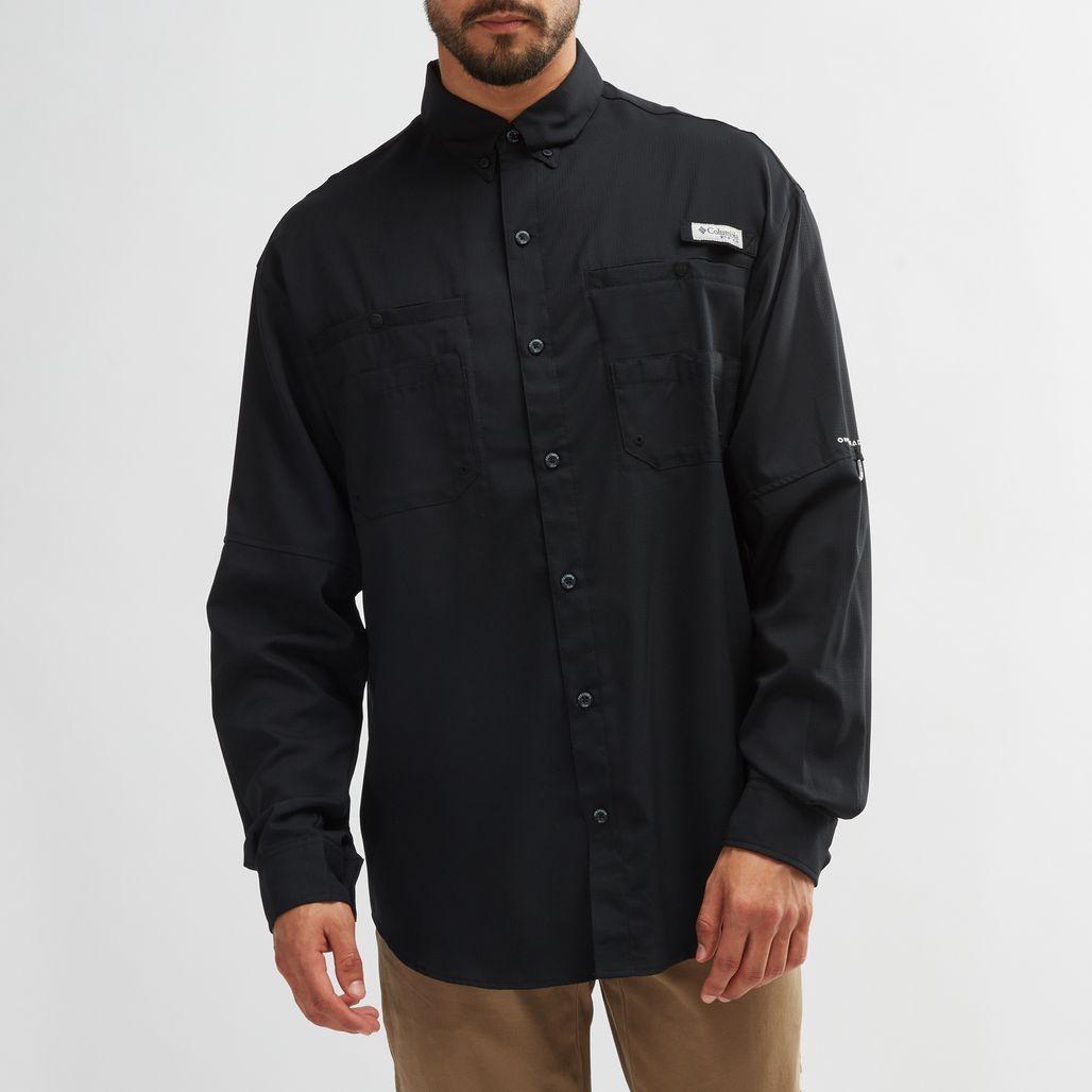 Columbia Tamiami™ II Long-Sleeve Shirt