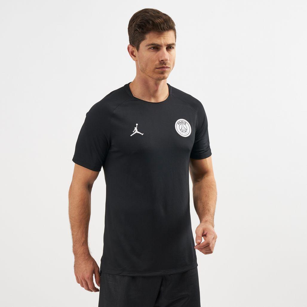 Nike Paris Saint-Germain Squad Football T-Shirt