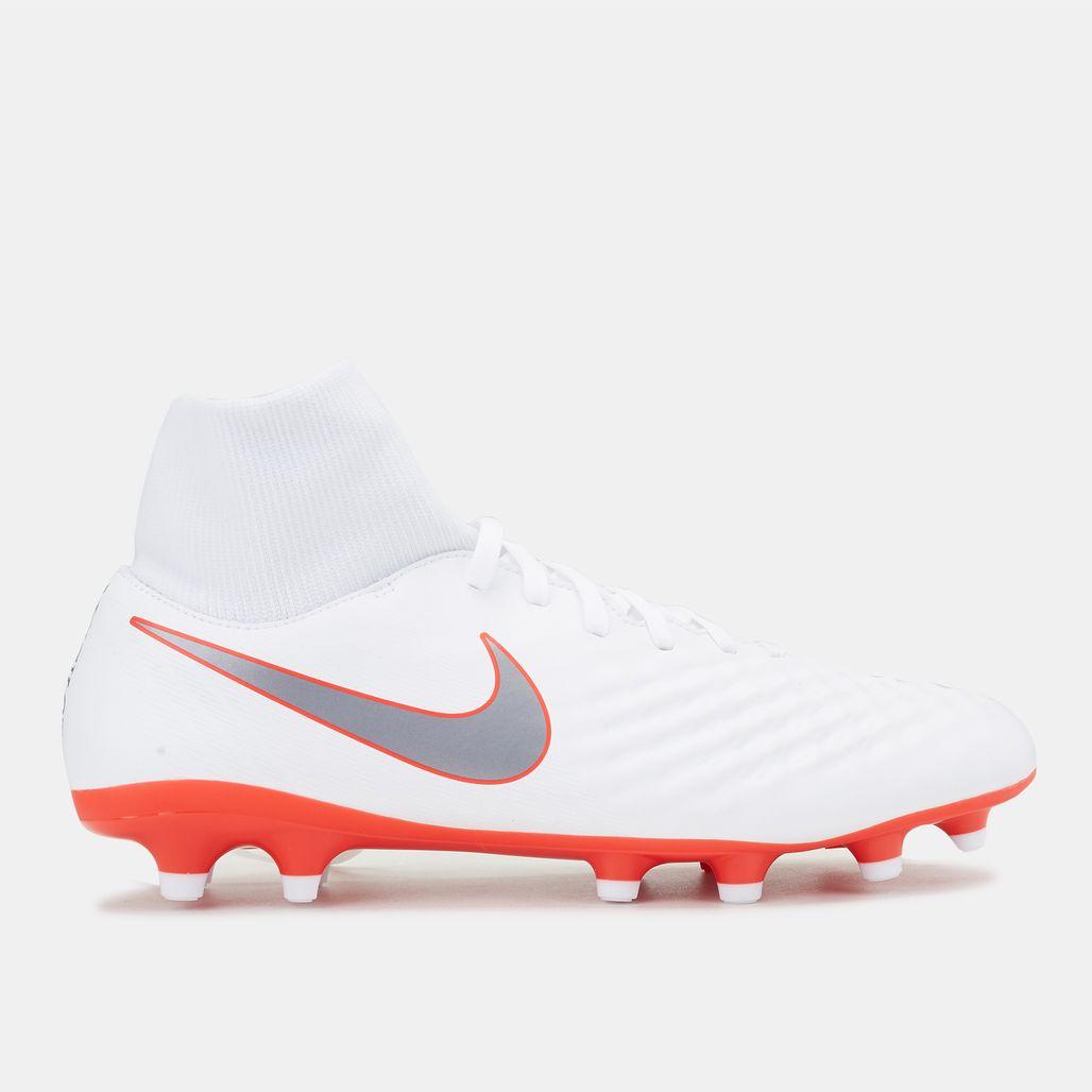 Nike Magista Obra II Academy Dynamic Fit Firm Ground Football Shoe