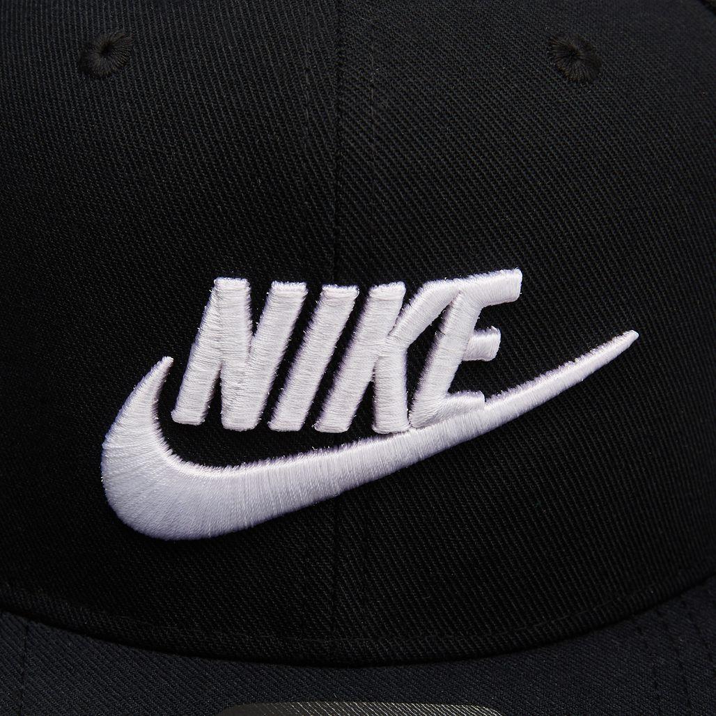 b6271549 ... 1683156 Nike Sportswear Pro Adjustable Cap - Black, 1683157