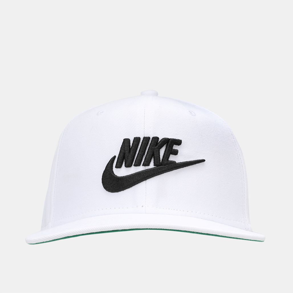 Nike Sportswear Pro Adjustable Cap - White