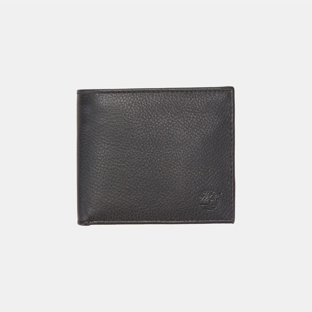 محفظة بيفولد كوين من تمبرلاند - أسود