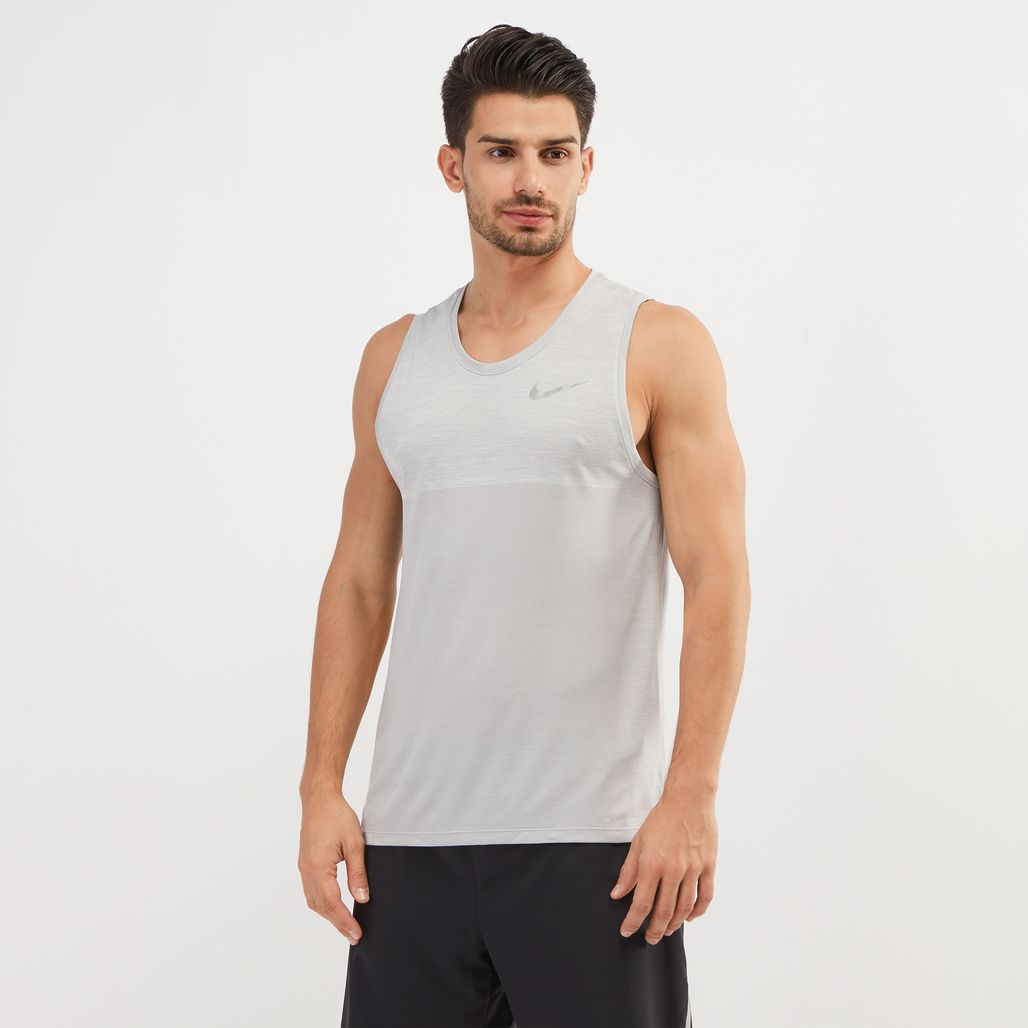 Nike Dri-FIT Medalist Running Tank Top