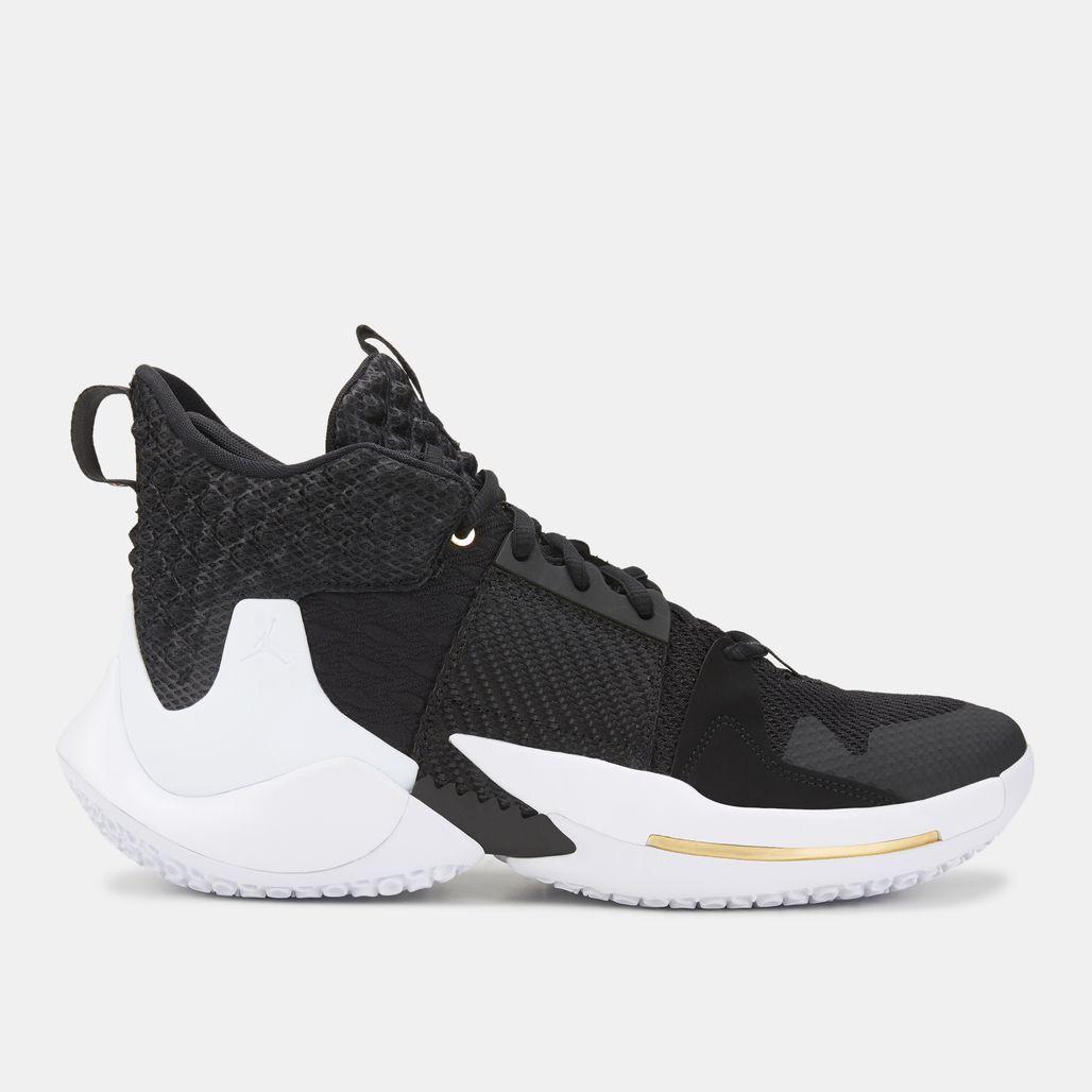 Jordan Men's Why Not Zer0.2 Shoe