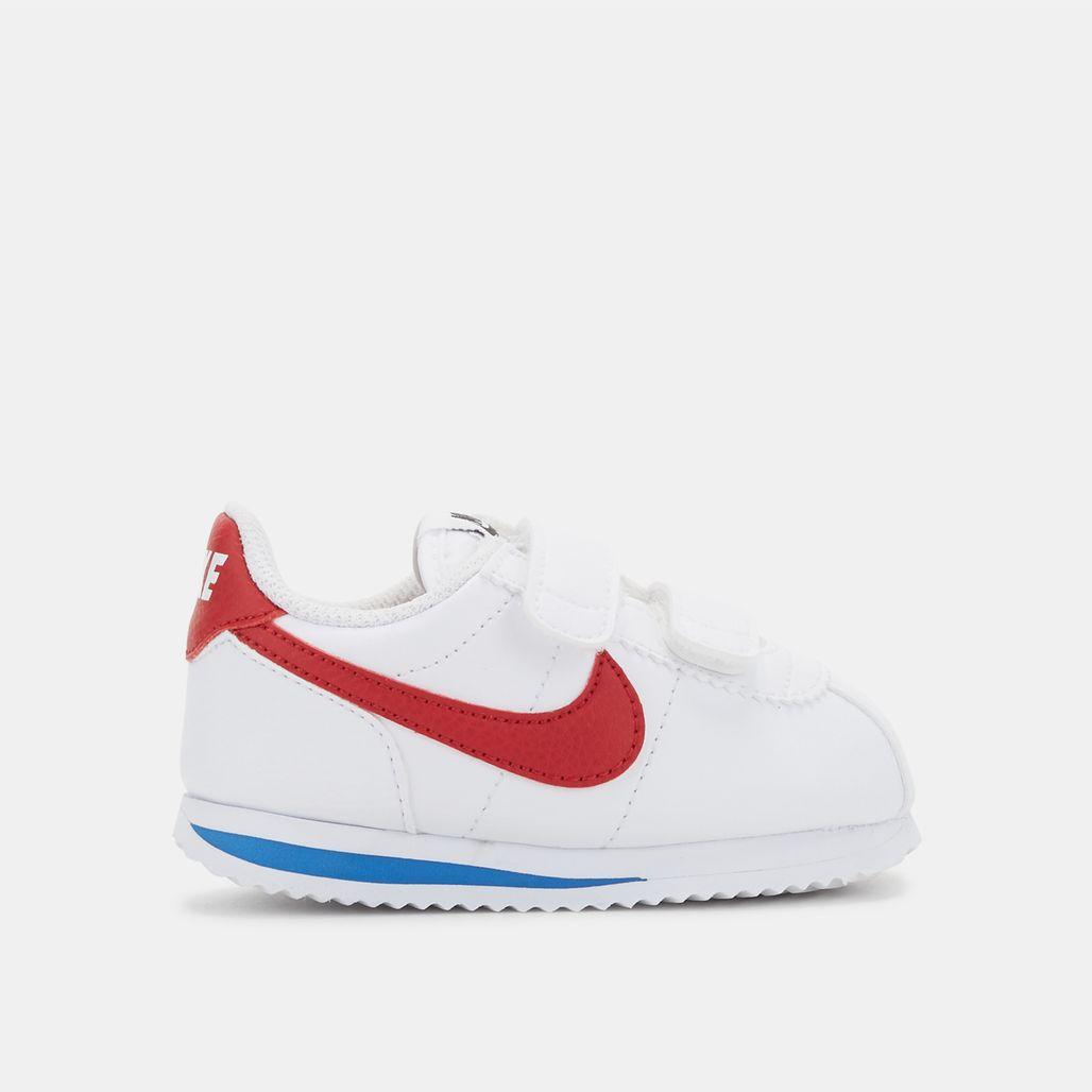 Nike Kids' Cortez Basic SL Shoe (Baby and Toddler)