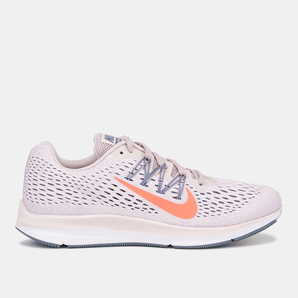 Nike Air Zoom Winflo 5 Running Shoe