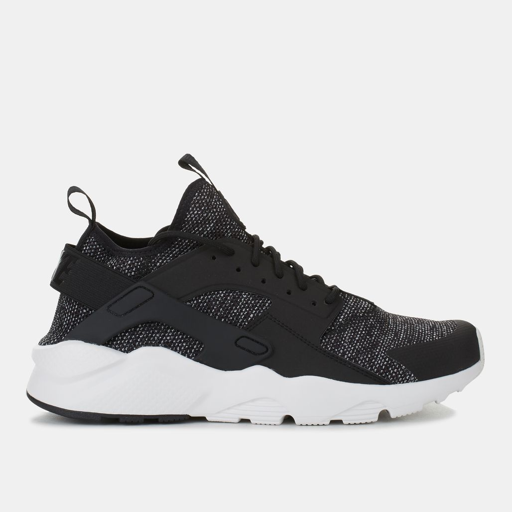 a53bb90661d5 Shop Black Nike Air Huarache Ultra Breathe Shoe for Mens by Nike