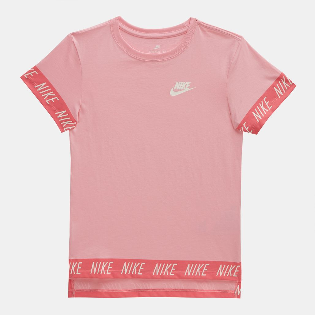 Nike Kids' Sportswear T-Shirt