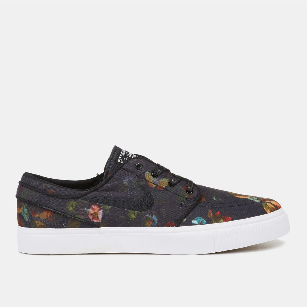 Nike Zoom SB Stefan Janoski Canvas Shoe