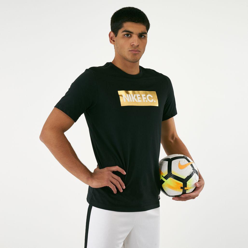 Nike Men's FC Gold Block T-Shirt