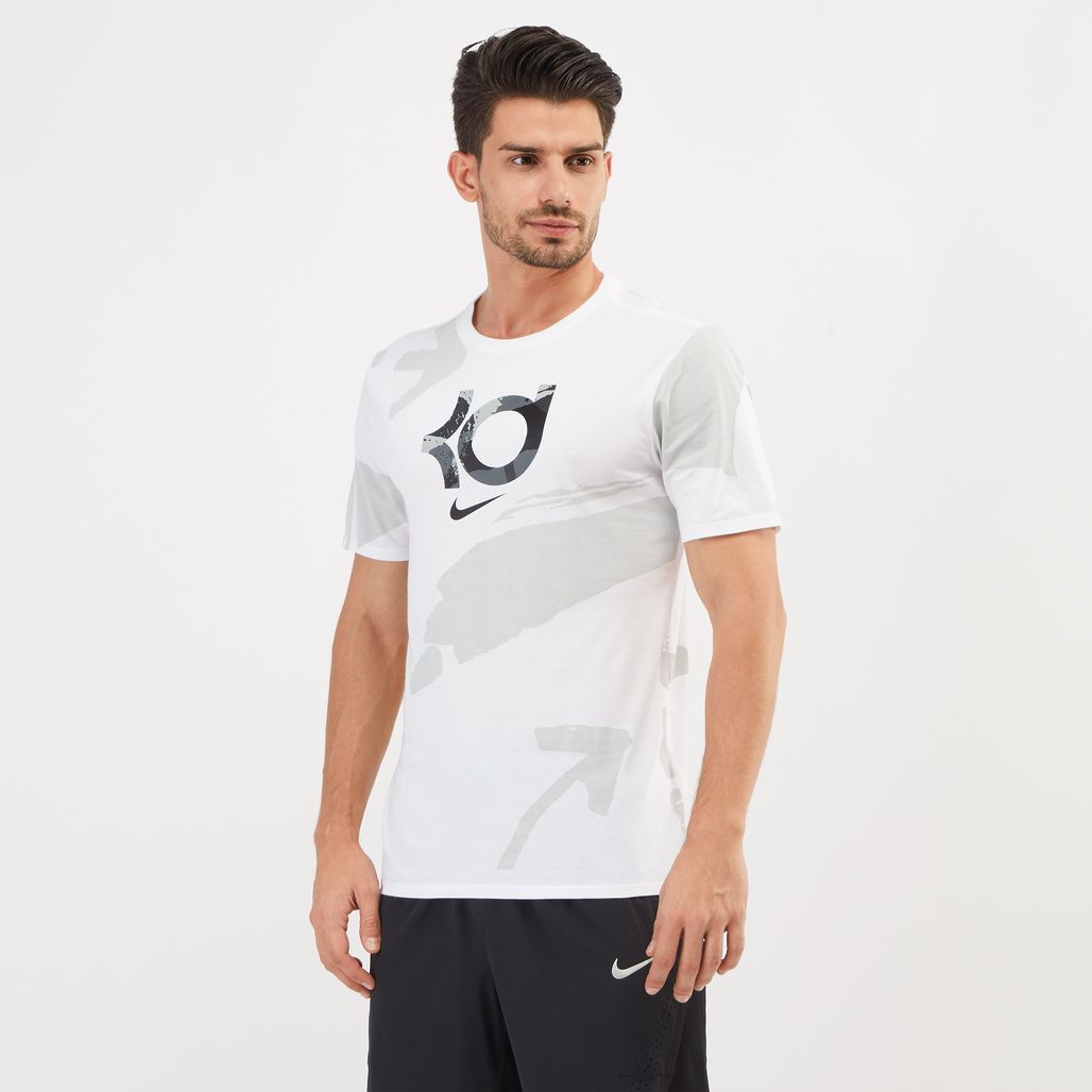 Nike KD All Over Print T-Shirt