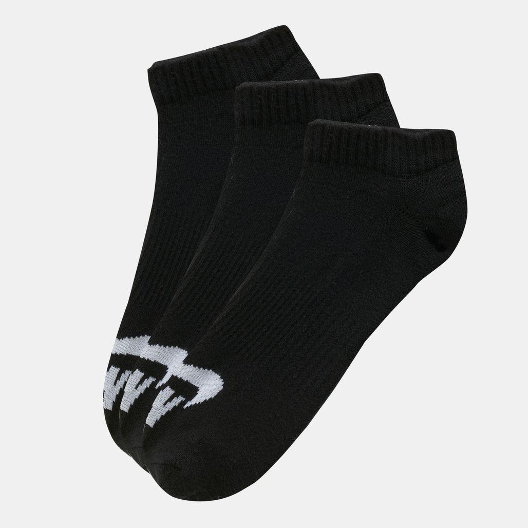 Nike SB No-Show Skateboarding Socks (3 Pair)