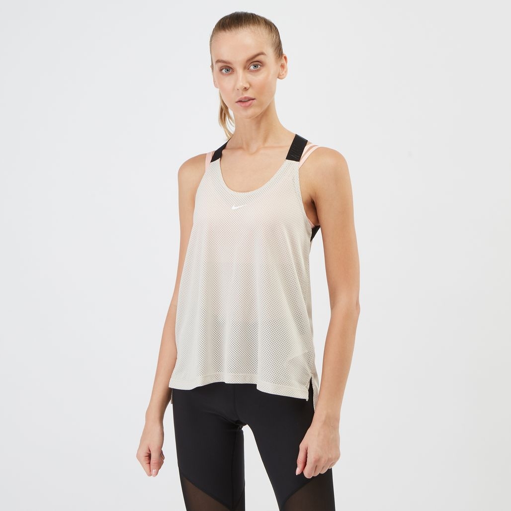 Nike Elastika Training Tank Top