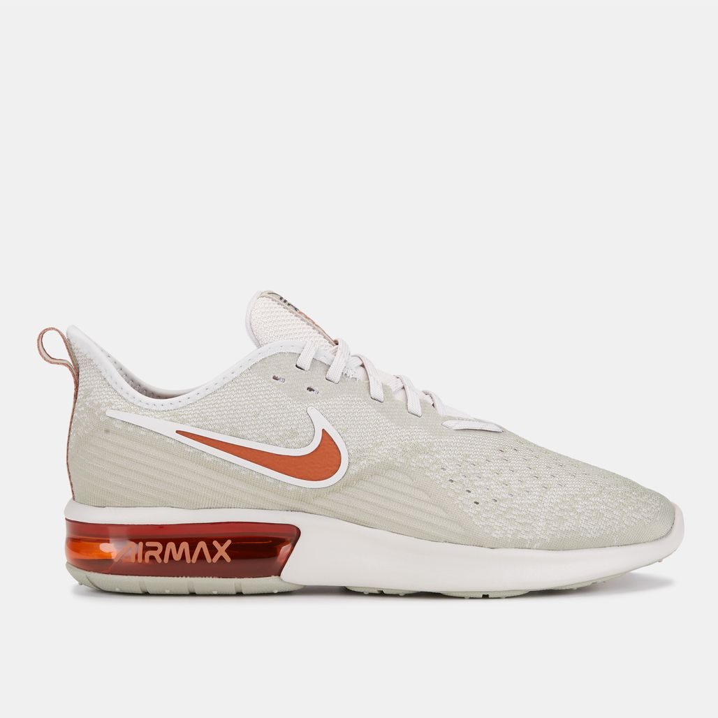 Nike Men's Air Max Sequent 4 Shoe