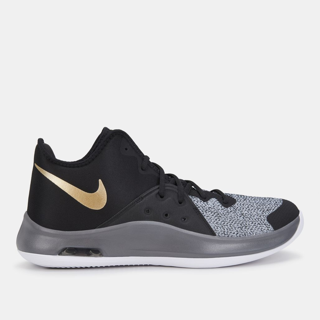 Nike Men's Air Versatile III Basketball Shoe