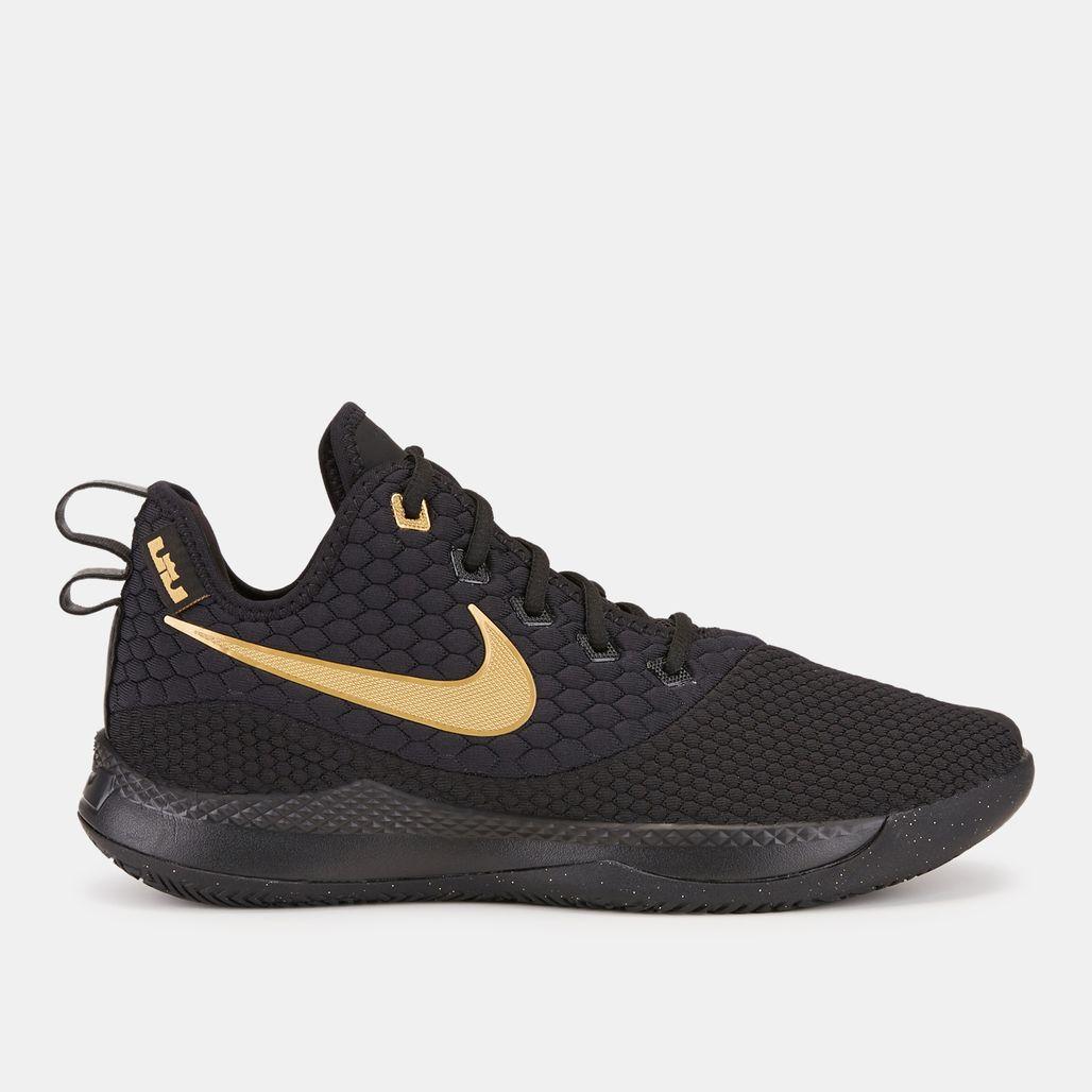 Nike Men's LeBron Witness 3 Shoe