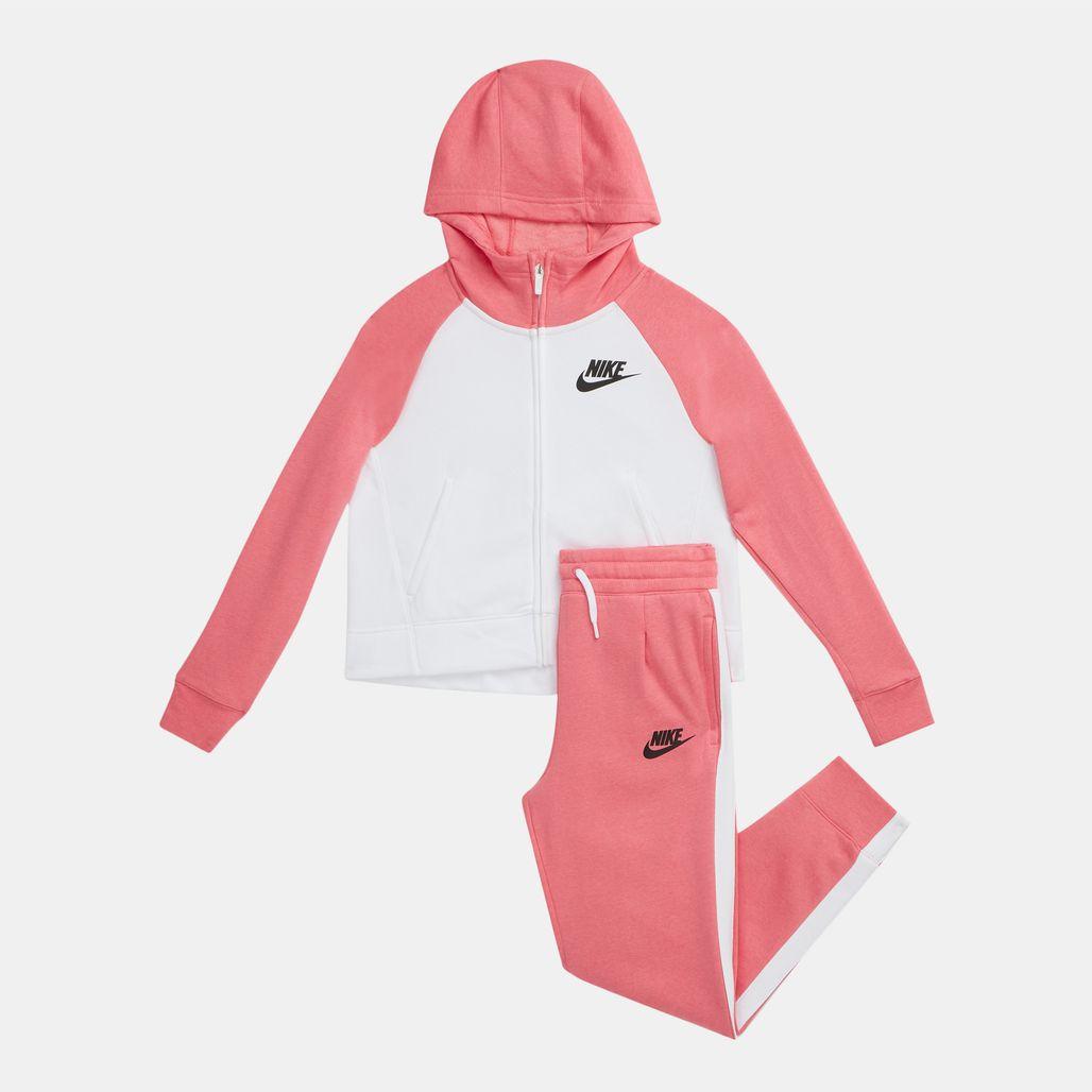 Nike Kids' Sportswear PE Tracksuit (Older Kids)