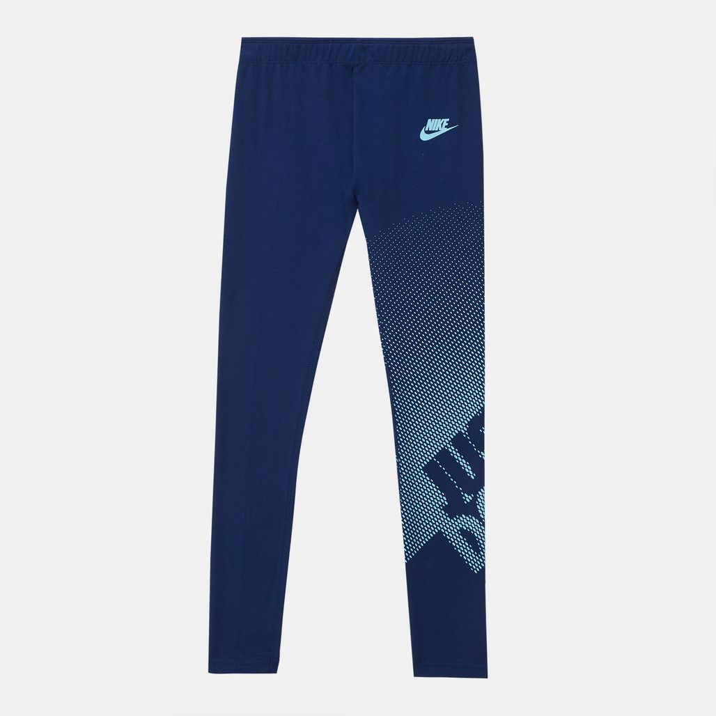 Nike Kids' Sportswear Leggings