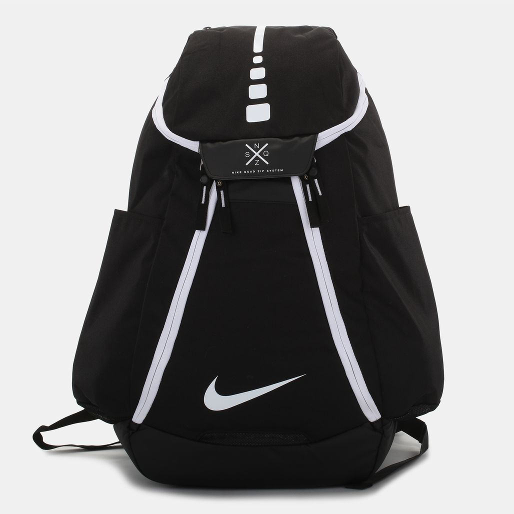 Shop Black Nike Hoops Elite Max Air Team 2.0 Backpack for ...