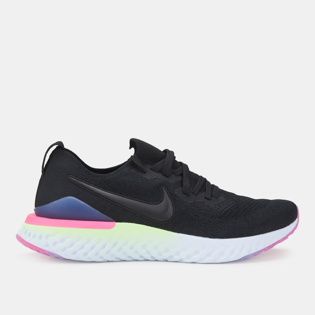 Nike Men's Epic React Flyknit 2 Shoe