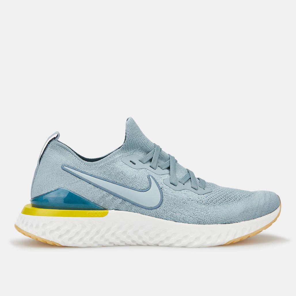 Nike Men's Epic React Flyknit 2 Shoe