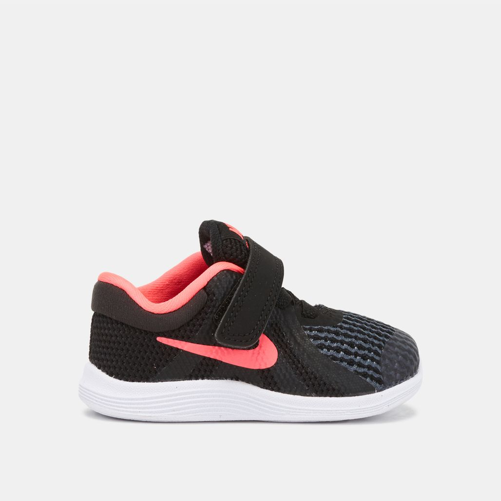 Nike Kids' Revolution 4 Shoe (Baby and Toddler)