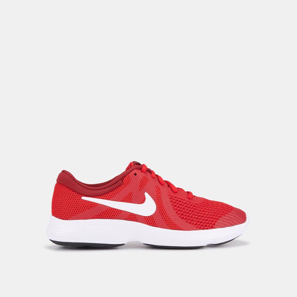 حذاء ريفوليوشن 4 للاطفال من نايك