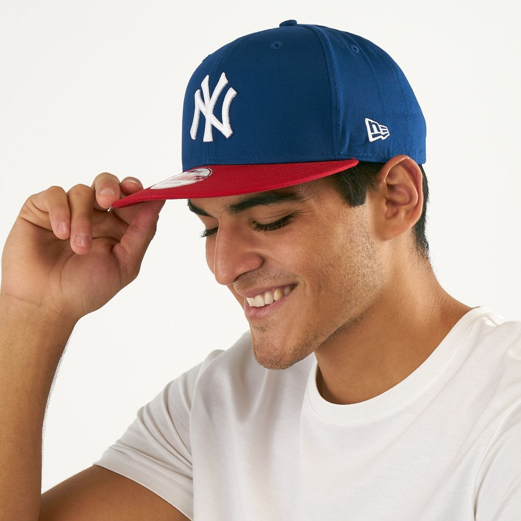 New Era Men's MLB New York Yankees 9 FIFTY Cap