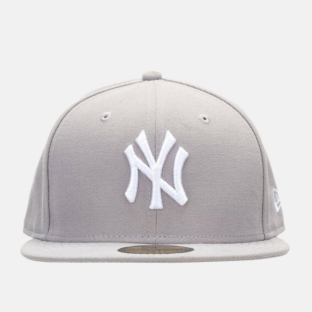 New Era MLB New York Yankees 59FIFTY Cap