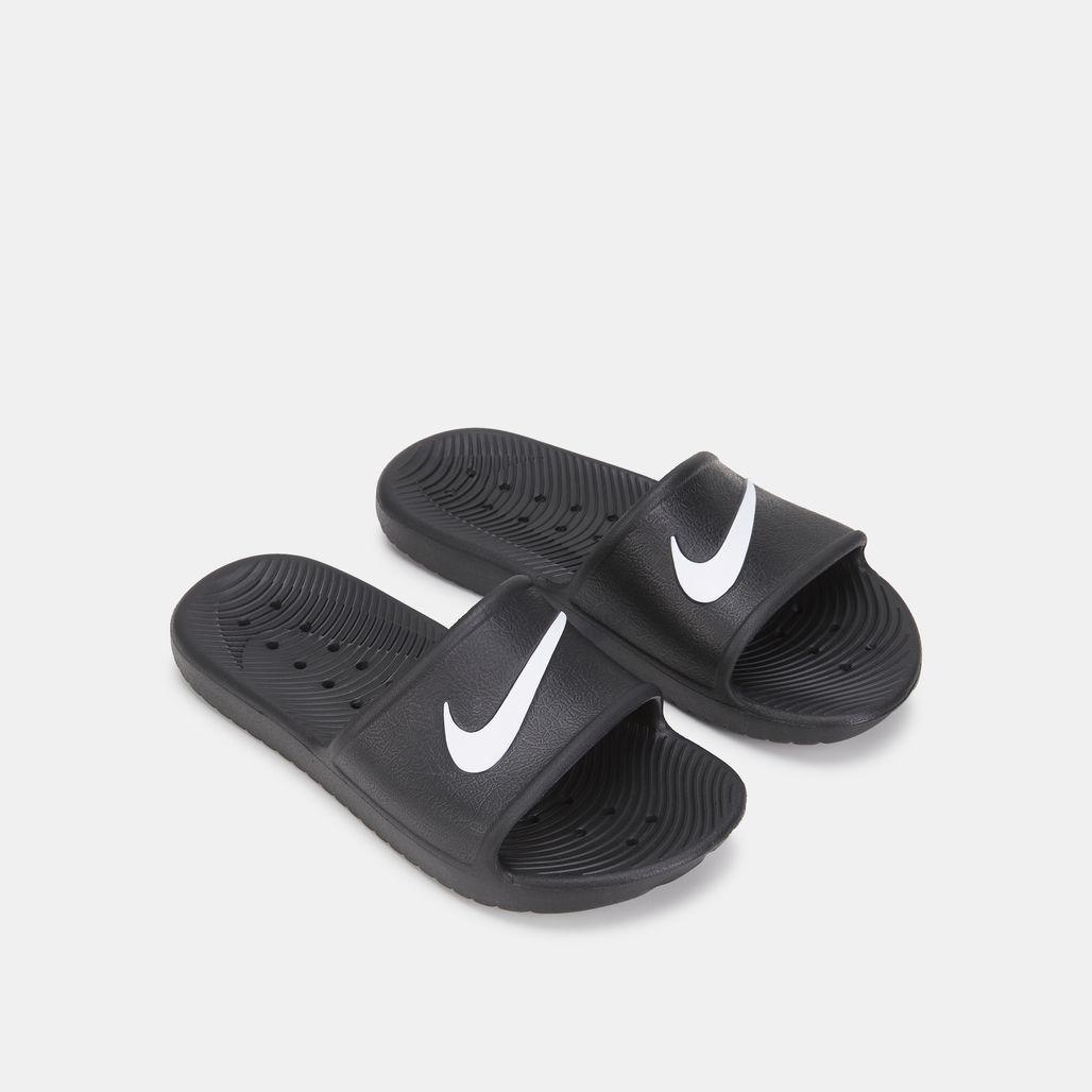 Nike Kids' Kawa Shower Slides (Older Kids)