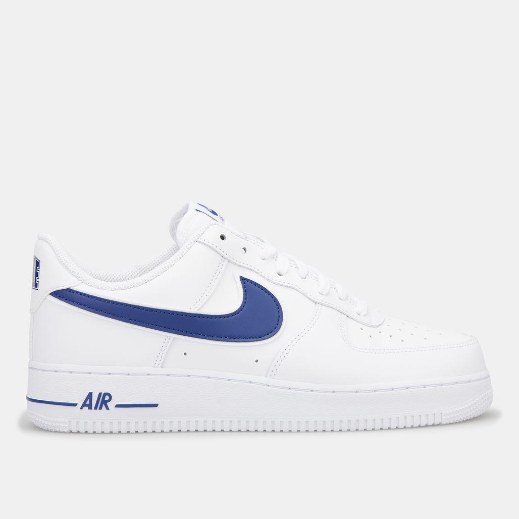 Nike Men's Air Force 1 '07 3 Shoe