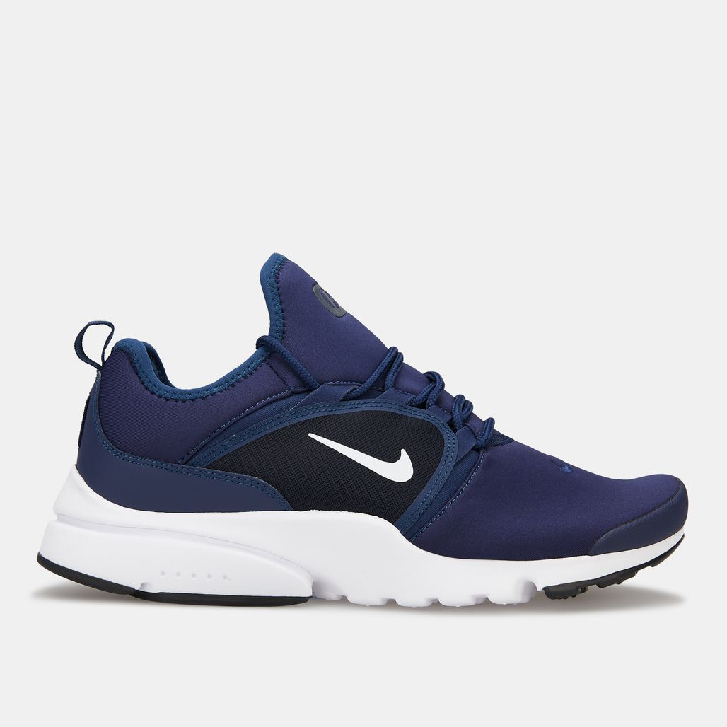 Nike Men's Presto Fly Word Shoe