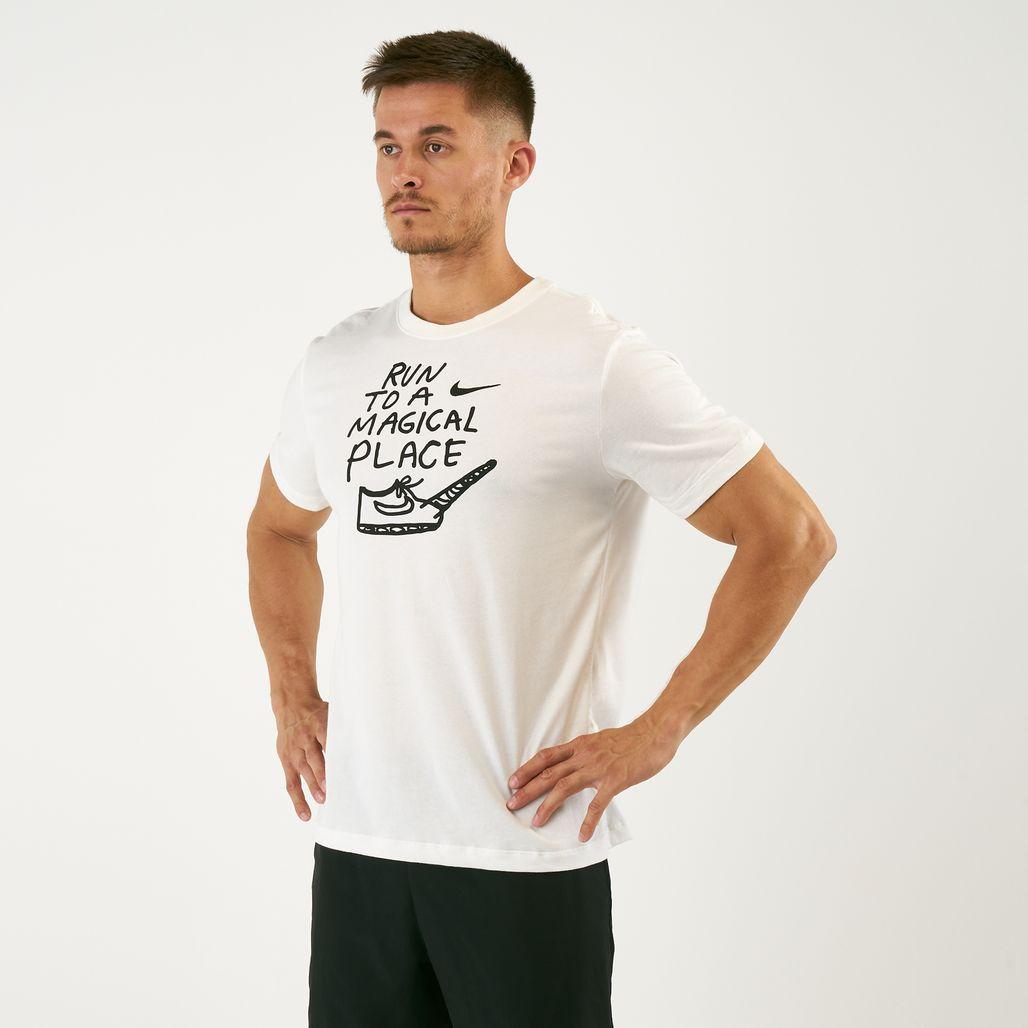 Nike Men's Dri-FIT Nathan Bell Magic Place T-Shirt