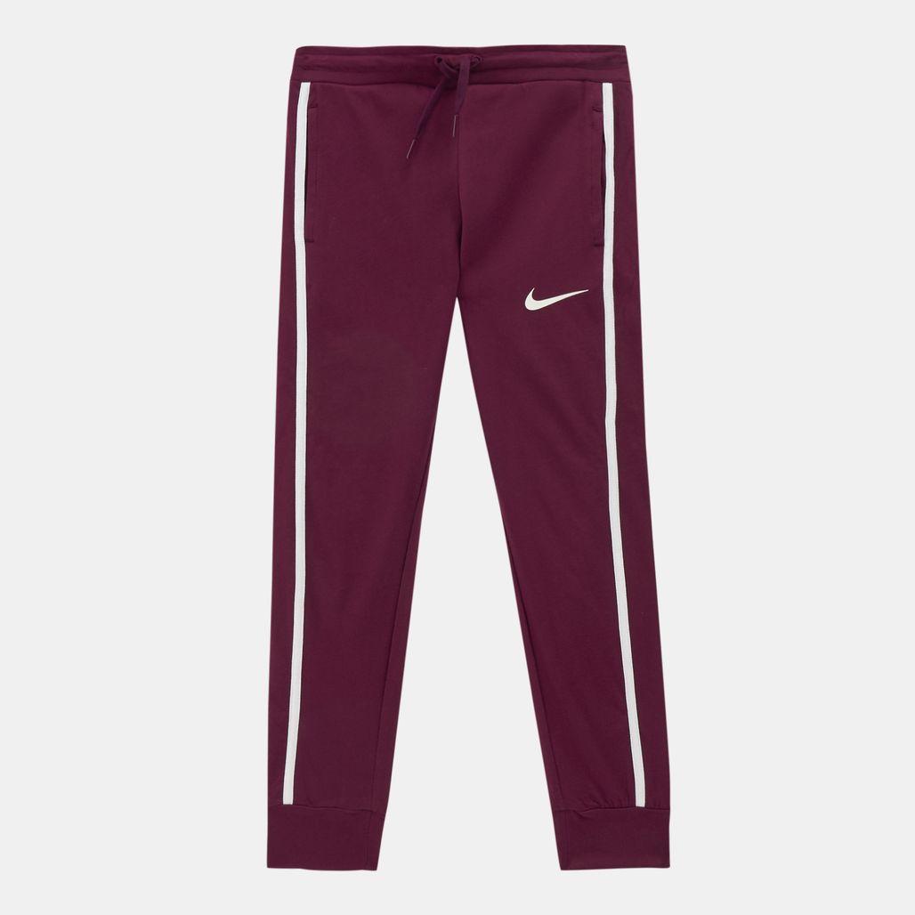 Nike Kids' Sportswear Jersey Pants (Older Kids)