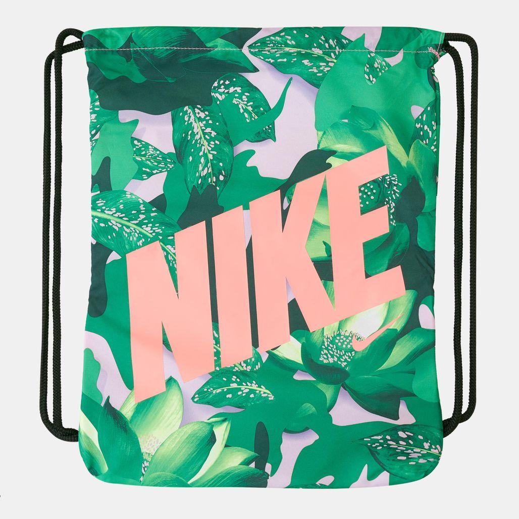 Nike Kids' Graphic Gym Sack - Pink