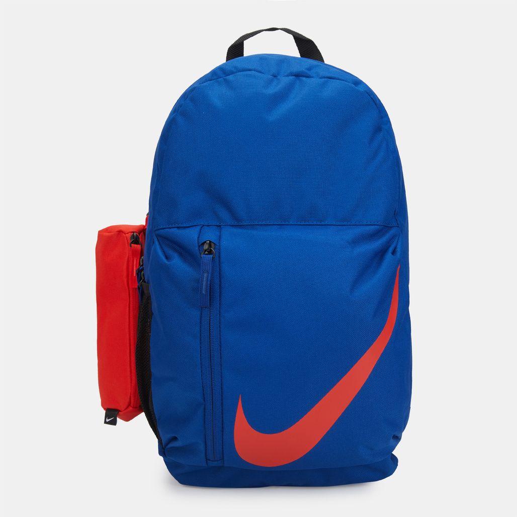 Nike Kids' Elemental Backpack (Older Kids) - Blue