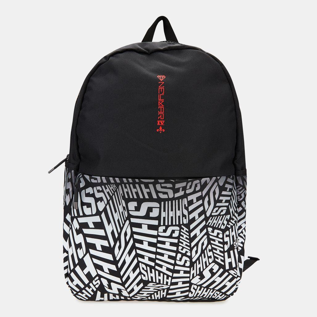 Nike Kids' Neymar Jr Backpack (Older Kids) - Black