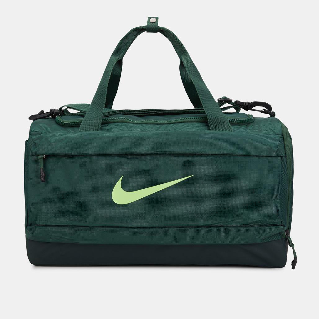 Nike Kids' Vapor Sprint Duffel Bag (Older Kids) - Green