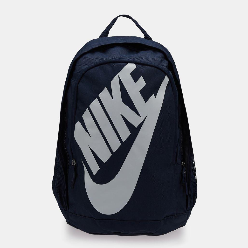Nike Men's Hayward Futura Backpack - Blue