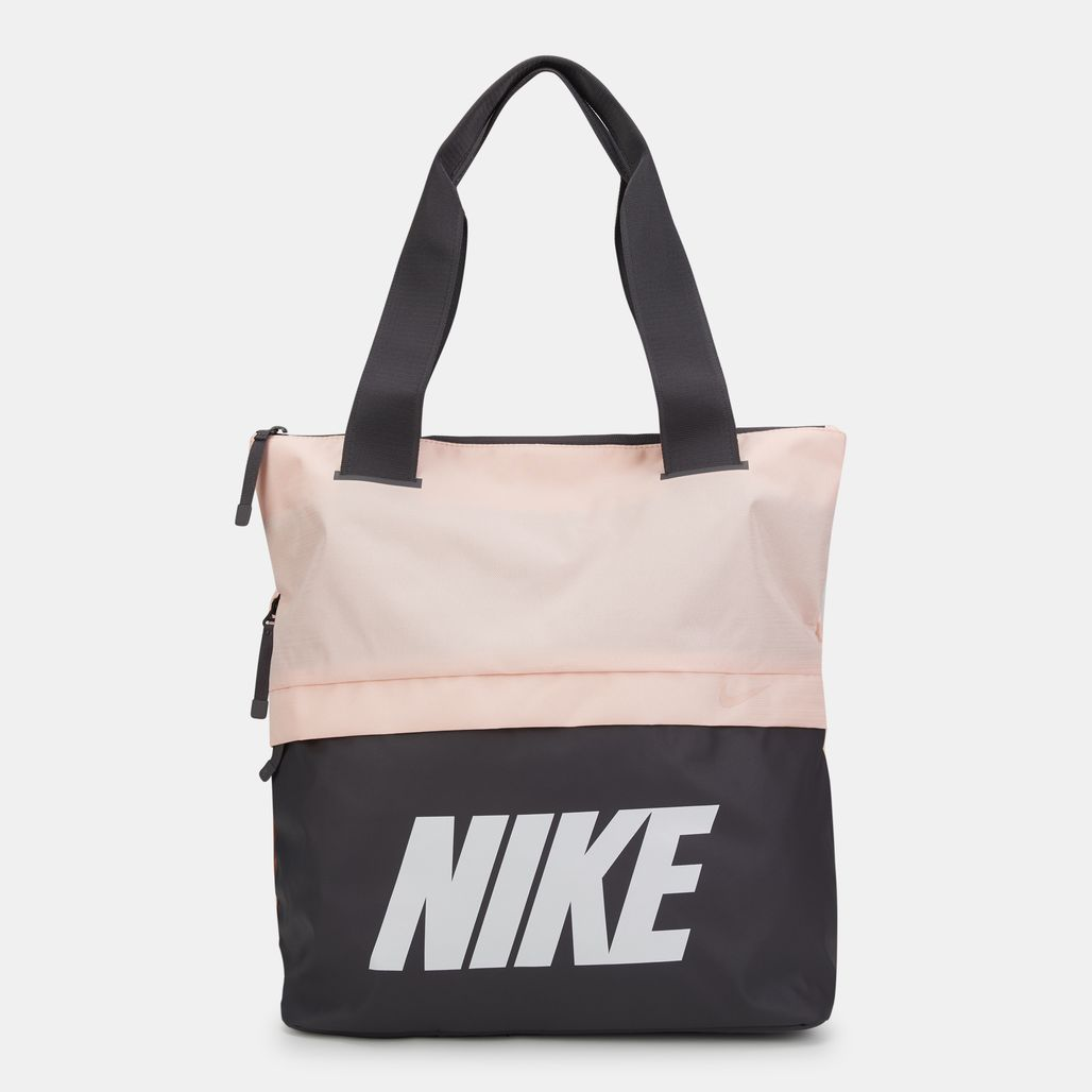 Nike Women's Radiate Graphic Tote Bag - Multi