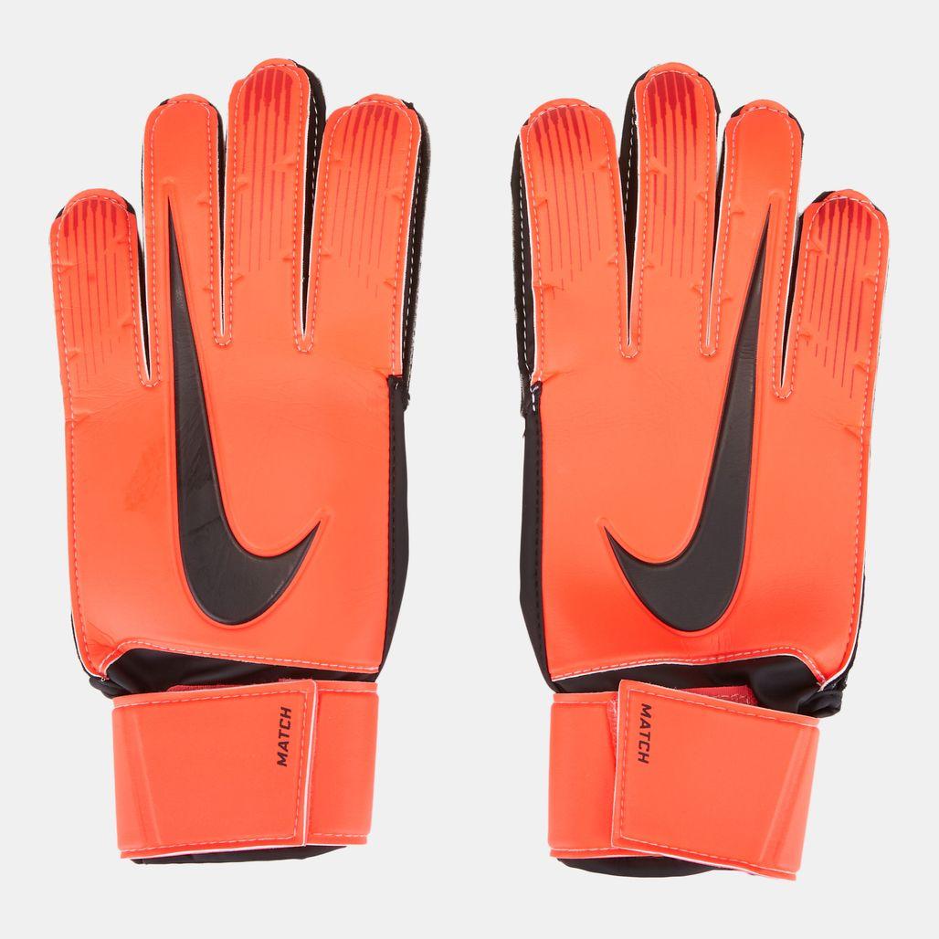 Nike Men's Match Goalkeeper Football Gloves