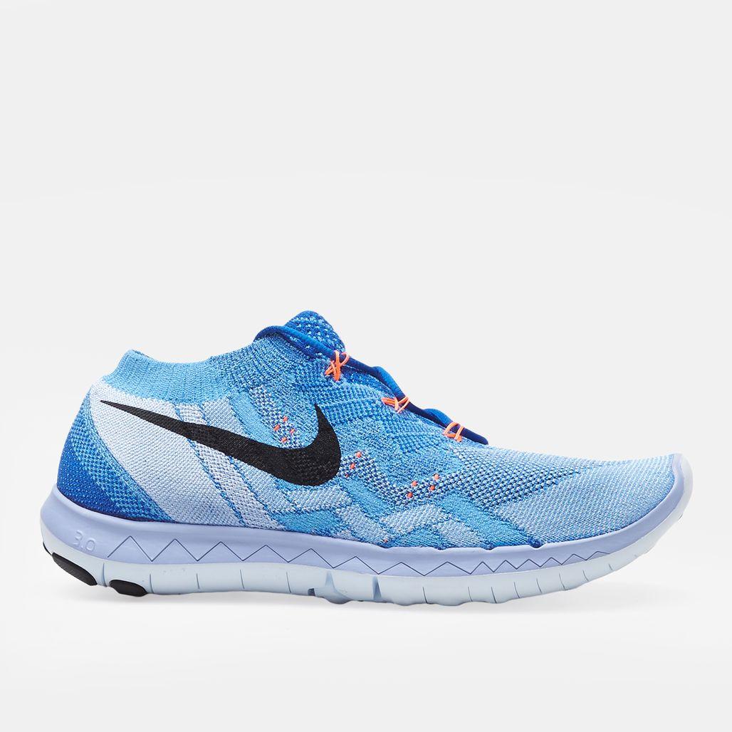 Nike Free 3.0 Flyknit Running Shoe