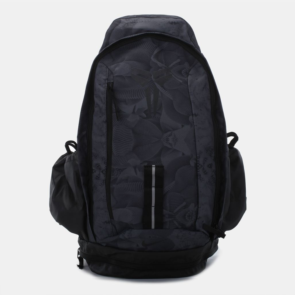 Shop Black Nike Kobe Mamba XI Basketball Backpack for Mens ...