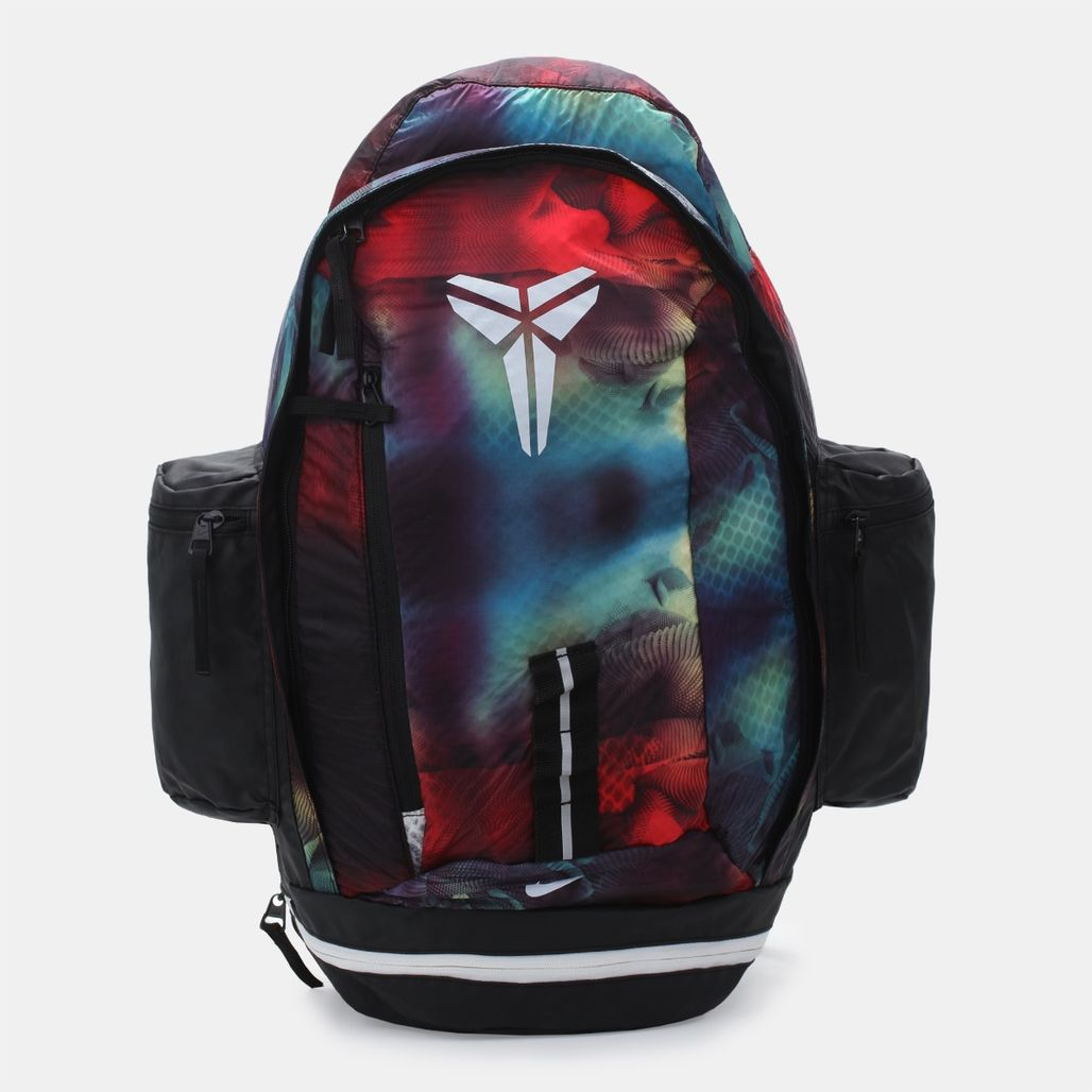 factory price fd3de 0546b Nike Kobe Max Air 11 XI Backpack - Green