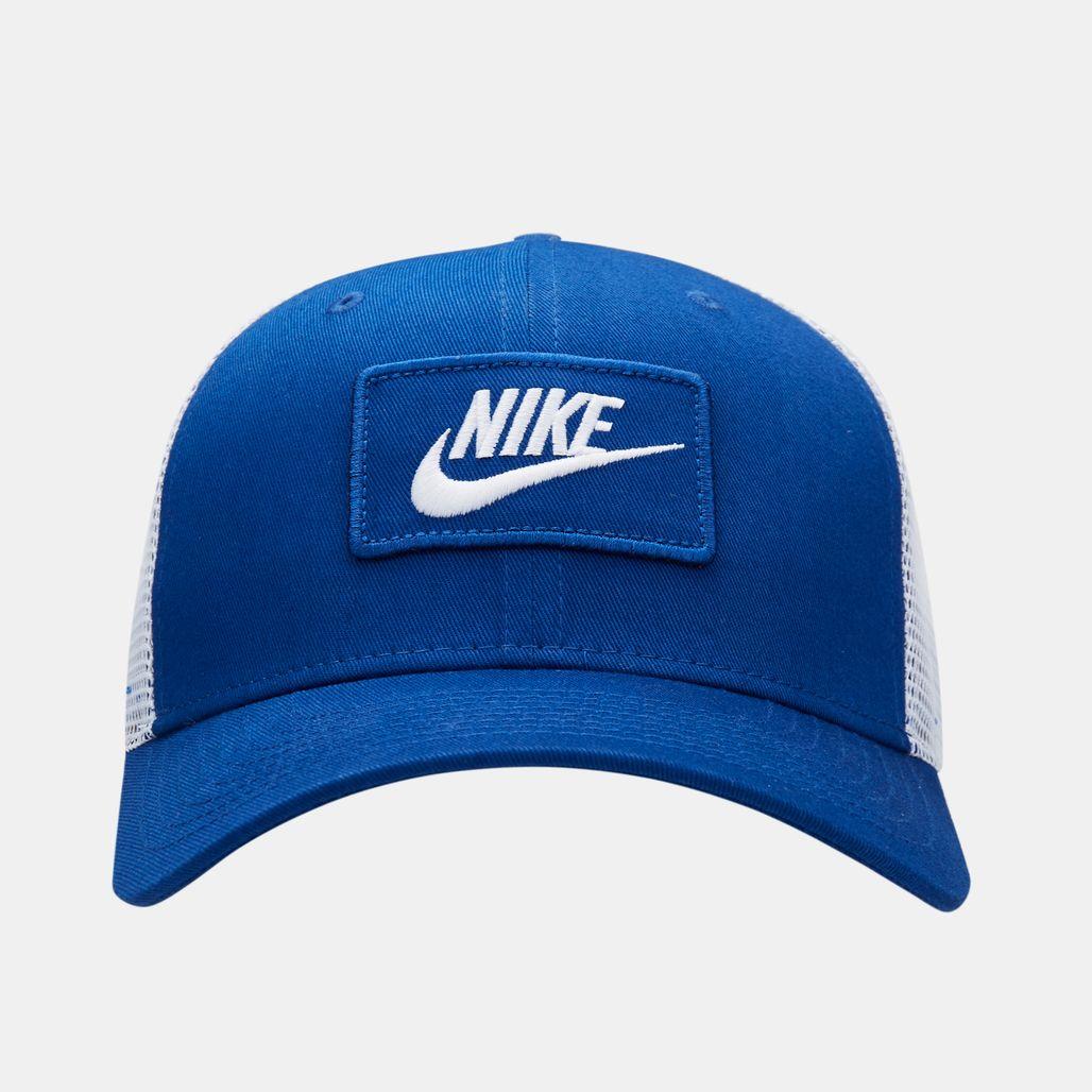 Nike Sportswear CLC99 Trucker Cap - Blue