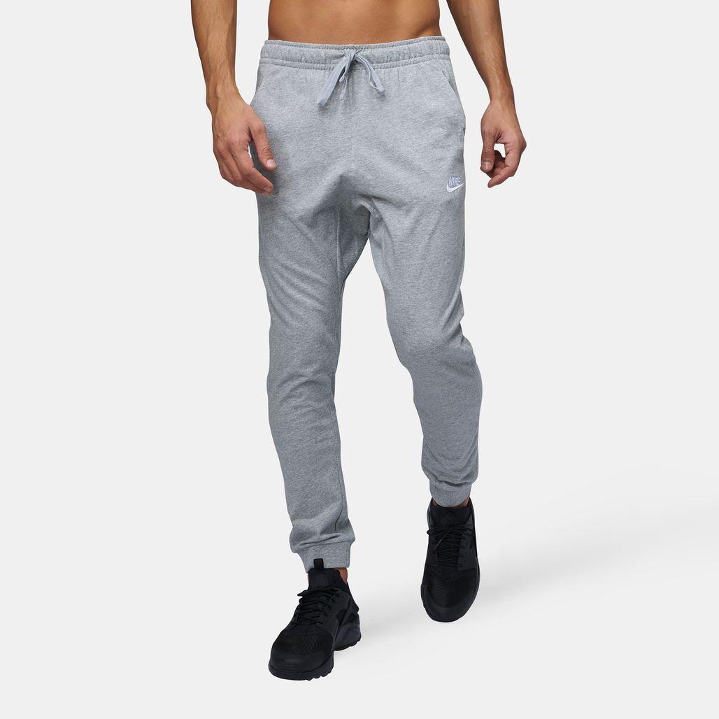 Nike Sportswear Club Jersey Jogger Pants