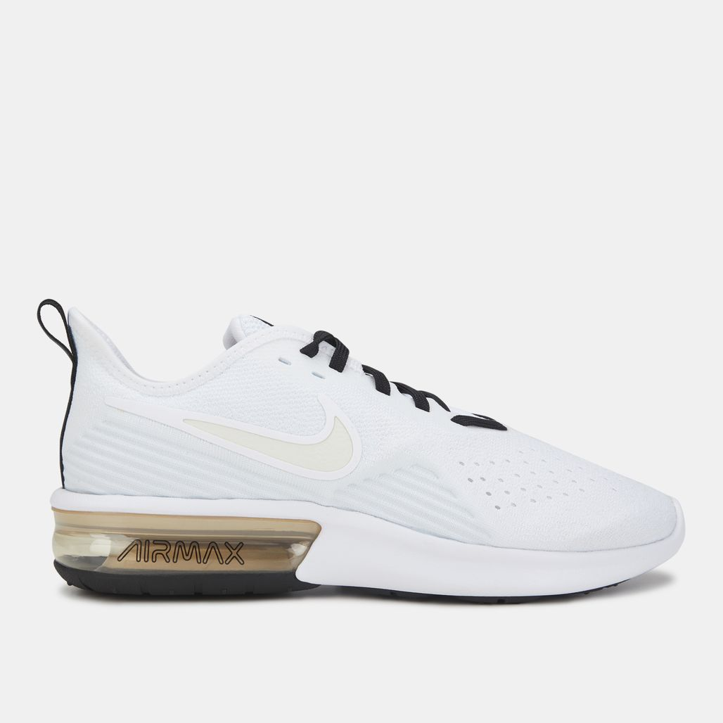 Nike Air Max Women's Sequent 4 Shoe