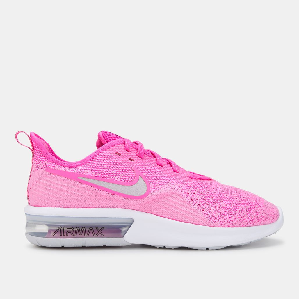 Nike Women's Air Max Sequent 4 Shoe